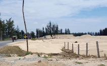 Kiểm điểm lãnh đạo Phú Yên cho phá rừng làm dự án