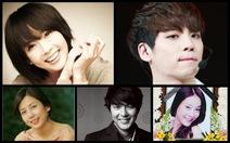 Những ngôi sao Kpop tự tử vì trầm cảm trong 10 năm qua