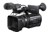 Chọn máy quay chuyên nghiệp với giá trong tầm tay