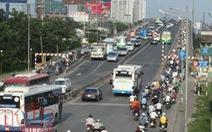 TP.HCM tăng cường các chuyến xe buýt dịp Tết Dương lịch 2018