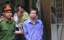 Con rể truy sát cha mẹ vợ lãnh án chung thân
