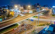 TP.HCM thay thế đèn đường ứng dụng công nghệ LED