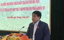 Hà Nội xử lý hơn 20 cán bộ 'dính' đến sai phạm của Mường Thanh