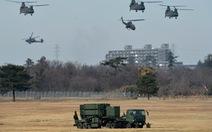 Mỹ buông dần, Nhật phải thêm tiền giăng 'thiên la địa võng'