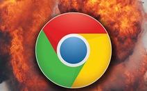 Từ ngày 15-2 Chrome bắt đầu chặn quảng cáo kém chất lượng