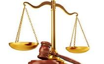 Nguyên thẩm phán kiện bộ trưởng Bộ Tư pháp