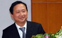 Đề nghị truy tố Trịnh Xuân Thanh vì tham ô 14 tỉ đồng