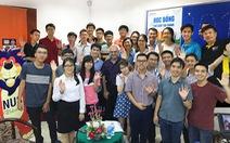 Giải đáp điền đơn online học bổng ASEAN-NUS