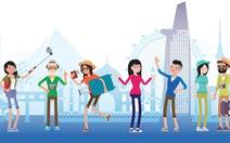 71% người du lịch dễ dàng chia sẻ thông tin cá nhân