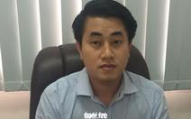 Rà soát quy trình bổ nhiệm giám đốc Sở Công thương tỉnh Hậu Giang