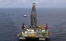Pháp cấm khai thác dầu và khí