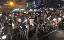 Nâng cấp đường Huỳnh Tấn Phát để đảm bảo lưu thông
