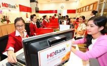 Cổ đông lớn chi hàng nghìn tỉ đồng mua cổ phiếu HDBank
