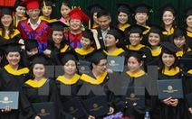 Ban hành chính sách trọng dụng sinh viên tốt nghiệp xuất sắc