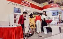 Hitachi chinh phục nội trợ Việt với dòng sản phẩm gia dụng tiện lợi