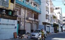 Thư ký tòa án TP Nha Trang bị tố nhận 200 triệu đồng