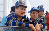 Tướng lĩnh Việt thời bình - Kỳ 6: Tướng quân của biển cả
