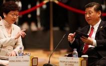 Lãnh đạo Hong Kong: 'Không mù quáng theo lệnh Bắc Kinh'