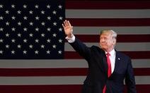 Những lời hứa của Donald Trump