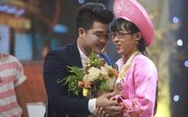 Kim Tử Long muốn trao ngôi quán quân cho cô gái khiếm thị
