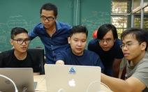 Người Việt nghiên cứu trị chuyến bay trễ cho Singapore