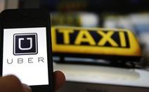 Phải gọi Uber, Grab là 'taxi đặt xe qua mạng'?