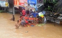 Hơn 100 người thiệt mạng vì bão Tembin ở Philippines