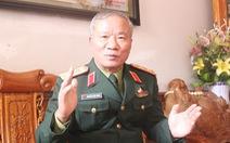 Tướng lĩnh thời bình - Kỳ cuối: Làm tướng phải 'biết' và 'quyết'