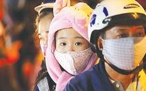 Trẻ con cũng có ngăn ký ức lưu giữ mùi xưa