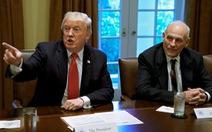 Nhà Trắng: Ông Trump không sỉ nhục dân Haiti và Nigeria