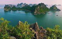 Ngắm ảnh panorama của Hoàng Thế Nhiệm
