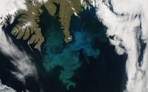 'Say' ngắm những bức ảnh đẹp nhất của NASA