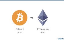 Bitcoin đã 'ghê' nhưng ether có thể còn 'đáng gờm' hơn