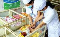 Tiêm chủng vắcxin viêm gan B liều sơ sinh để đảm bảo miễn dịch tốt