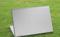 """""""Đập hộp"""" laptop Acer Spin 3"""