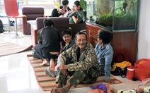 Khách sạn, nhà nghỉ Vũng Tàu mở cửa đón dân vào tránh bão