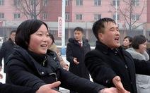 Giáo hoàng nói gì về Triều Tiên?
