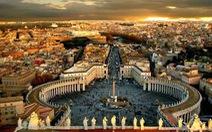 Thăm Vatican - quốc gia nhỏ nhất thế giới