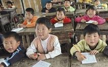 Chuyện khó tin về nền giáo dục Trung Quốc