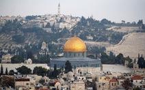 Israel tuyên bố hơn 10 quốc gia muốn dời đại sứ quán tới Jerusalem