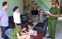 Khởi tố phó giám đốc và 13 cán bộ Agribank Chi nhánh Krông Bông