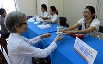 1-1-2018 áp dụng lương hưu mới, lao động nữ thiệt thòi
