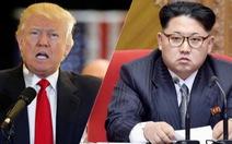 Hàn Quốc tin Triều Tiên đàm phán với Mỹ trong năm 2018