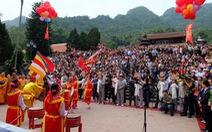 Chùa Hương được công nhận là di tích quốc gia đặc biệt