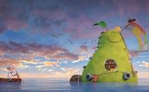 Cuộc phiêu lưu của quả lê khổng lồ được chuyển thể thành phim