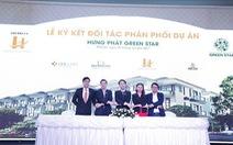 CENLAND Miền Nam chính thức phân phối Hưng Phát Green Star