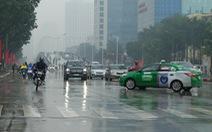 Miền Bắc trời rét, giảm mưa dịp nghỉ Tết dương lịch