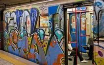 Singapore, Anh bỏ tù, Mỹ phạt nặng người vẽ bậy graffiti