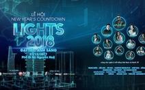 Nghệ sĩ quốc tế quy tụ trong đêm nhạc mừng năm mới tại TP.HCM