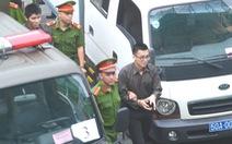 Nhóm đánh bom sân bay Tân Sơn Nhất lãnh án nặng